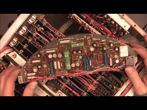 Mystery ebay item teardown, it might be a missile part actually !