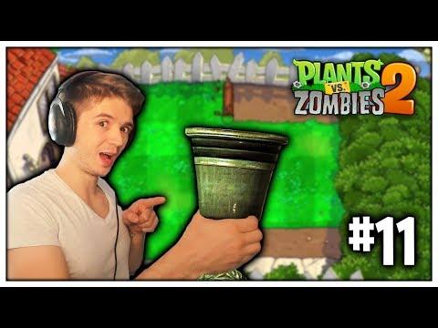 PROMO DO IRON LIGY! (Plants vs Zombies 2) #11