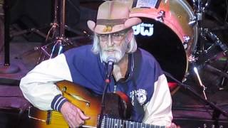 Don Williams 2014***Country Boy*** Imperial Theatre Augusta Ga  1-25-2014