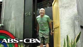 Wacky Kiray, ipinasilip ang kaniyang dream house | Rated K