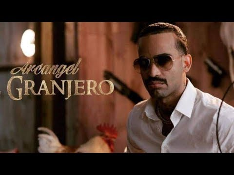 Arcangel – El Granjero ?? [Official Video]