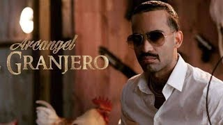 Arcangel - El Granjero 🚜🐣 [Official Video]