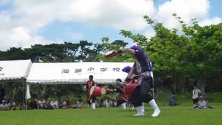 ちむどんエイサー祭り2013(1)