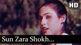 Sun Zara Shokh Haseena - Harjaee Songs - Randhir Kapoor