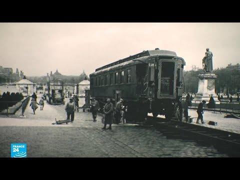 العرب اليوم - بالفيديو:تعرّف على سر عربة