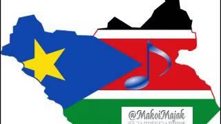 mufta piandie - Daniel DIng Anyai South Sudan Music