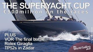 The World Sailing Show - Aug 2018