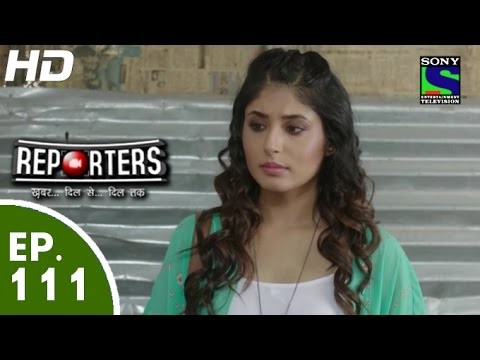 Reporters - रिपोर्टर्स - Episode 111 - 18th September, 2015