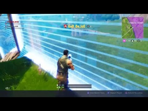 Fortnite hardest I laughed in a long time (Warning offencive to some viewers)