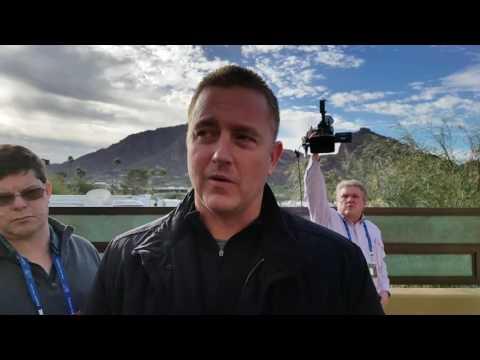 TigerNet.com - Kirk Herbstreit talks Fiesta Bowl