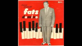 "Fats Domino "" I'm Walkin' "" Here Stands Fats Domino (1957)"