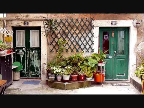 Amália Rodrigues- Uma Casa Portuguesa