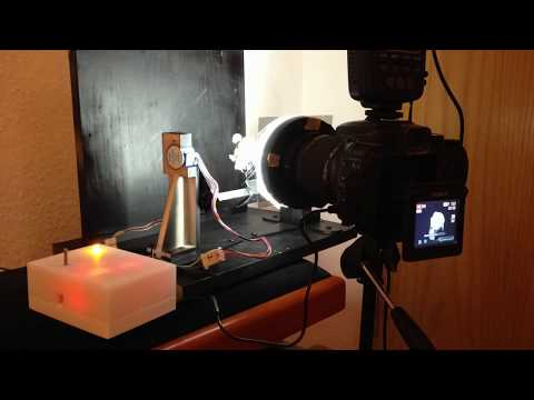 3D Scanner - Low Budget Photogrammetry Setup by OpenScan