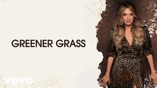 Carly Pearce Greener Grass