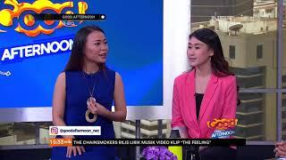 Talkshow: Indonesia Dance Company Siap Menampilkan Perpaduan Tari Balet dengan Budaya Indonesia