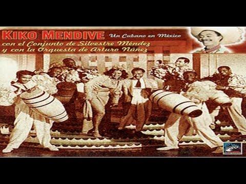 Kiko Mendive - Chinito, Chinito