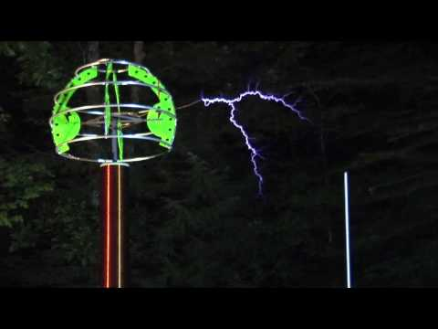 As If It Couldn't Get Any Worse, The Tesla Coils Play Lady Gaga