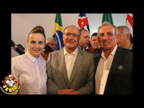 Deputada Estadual Analice Fernandes em parceria com o Governador Geraldo Alckmin Libera recursos para Juquitiba e Embu - Guaçu