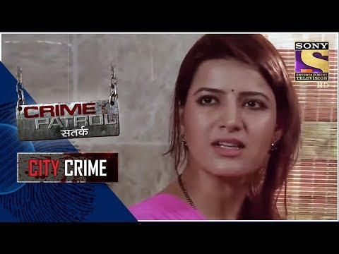 City Crime   Crime Patrol   A Game Of Lies   Delhi   Full Episode