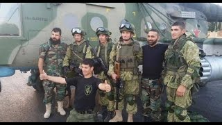 Syria: Army and militias advance against the rebels