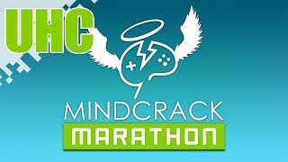 Minecraft UHC - Mindcrack Marathon 2018 - 12/08/2018