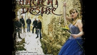Video Ancient Desire   PROMOvideo