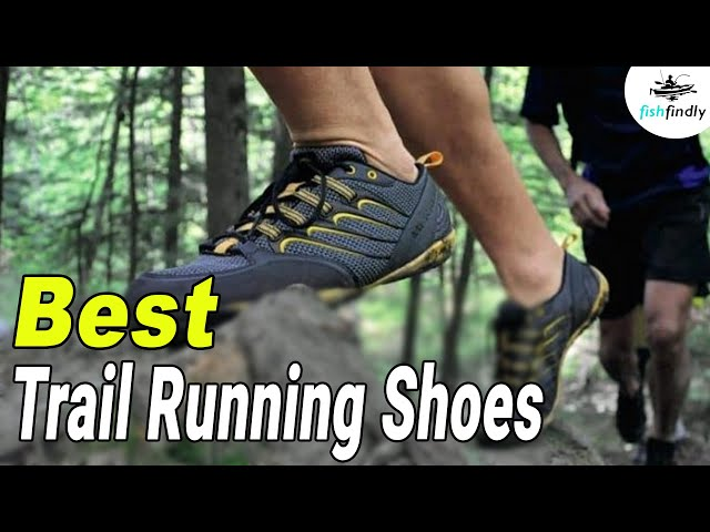 Best Trail Running Shoes In 2020 – Top Quality Products!