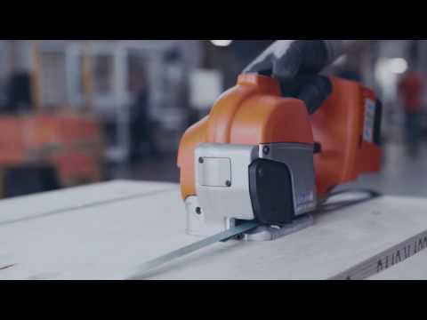 GT-SMART Battery Strapping Tool
