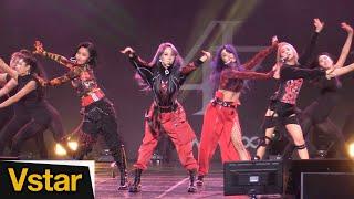MAMAMOO(마마무) HIP🔥세상 힙~한 무대 최초 공개 ('reality In BLACK' Media Showcase 2019.11.14)