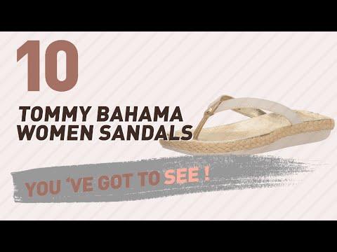 Tommy Bahama Women Sandals // New & Popular 2017
