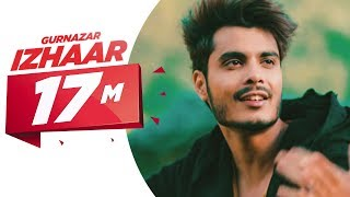 What a song My lil bro Gurnazar is back with his new