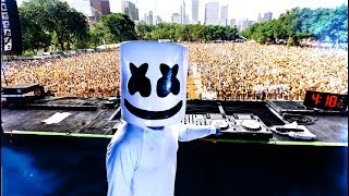 MARSHMELLO - BEST MOMENTS IN LIVE (Part.2)