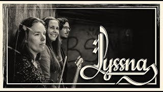 Lyssna - The old Citypoet & His Angel