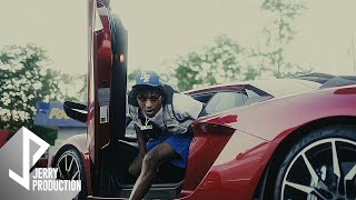 Broke PJ - Lambo (Official Video) Shot by @JerryPHD