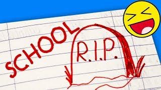 20 Hilarious School Notes Teachers Send To Parents