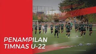 Ditahan Imbang Timnas U-23 Iran, Indra Sjafri Kurang Puas