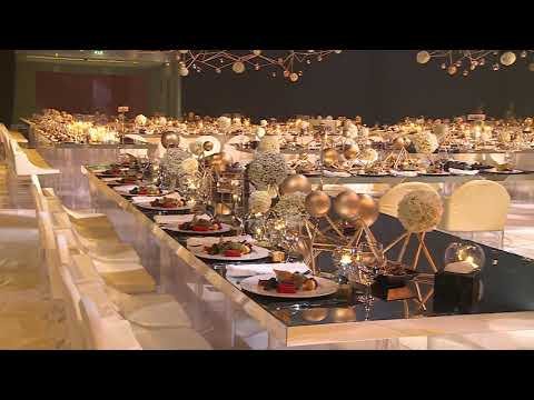 Wedding Video of Amna & Mohammed