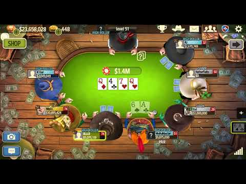 , title : 'Governor of Poker 3 How to become High Roller Episode 2A. Avoiding bad beats.'