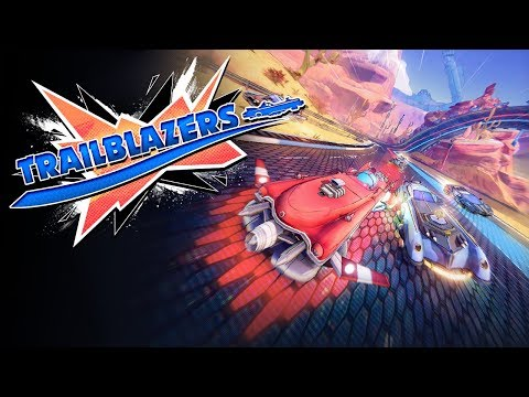 Trailblazers - Launch Trailer thumbnail