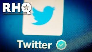 Why Won't Twitter Verify Progressive Candidates?