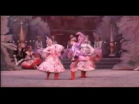 Piotr Czajkowski - Russian Dance (Taniec Rosyjski)