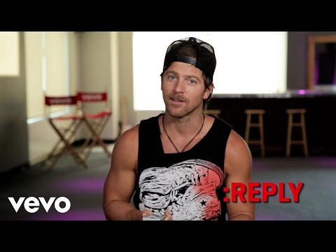 Kip Moore - ASK:REPLY