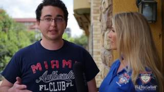 University Students React to Campus Carry