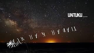 HARUSKAH KU MATI-(ADA BAND) -COVER(MARYA GENOVA) COVER