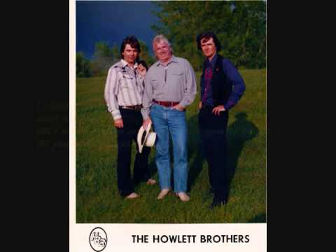 Never Mind About Tomorrow   THE HOWLETT BROTHERS BAND
