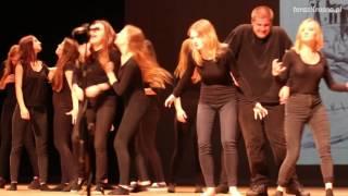 Jubileusz 10-lecia Kabaretu SSOK