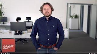 CleverMaps - Vídeo