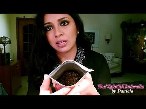 Scrub corpo in polvere caffè e fragola: Nacomi