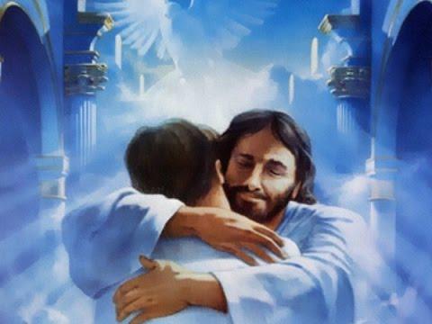 Молитесь во имя Иисуса Христа