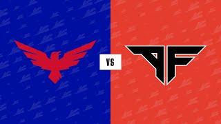 Qualifier B   London Royal Ravens vs Atlanta FaZe   Atlanta FaZe Home Series Day 1